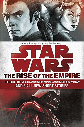 The Rise Of The Empire (Star Wars)