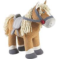 Haba 300834 Pferd Leopold, Kleinkindspielzeug preisvergleich bei kleinkindspielzeugpreise.eu