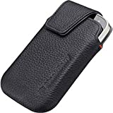 Blackberry ACC-38855-201 - Funda de cinturón para móvil Blackberry Bold 9900/9930, negro