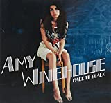 Amy Winehouse: Back To Black (Audio CD)