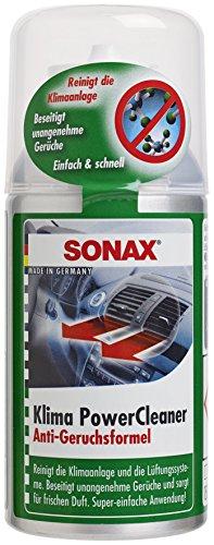 Sonax Entfernt 99,9 % der Bakterien