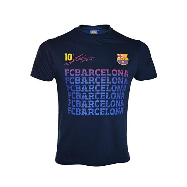Collection Officielle Taille Enfant gar/çon Fc Barcelone Gants Bar/ça Neymar Jr