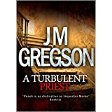 A Turbulent Priest (English Edition)