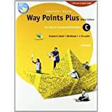 Way points plus. Yellow edition. Modulo C plus. Con 2 Cd Audio. Per le Scuole superiori