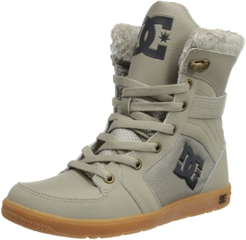 DCS DCS DCS Stratton scarpe, Scarpe da Skateboard Donna   In Breve Fornitura  e117dc