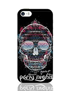 PosterGuy iPhone 5 / 5S Case Cover - Legends Of Party Nights Party, Legends, Animal, Disco,