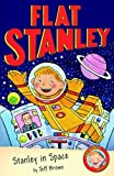 Stanley in Space. by Jeff Brown