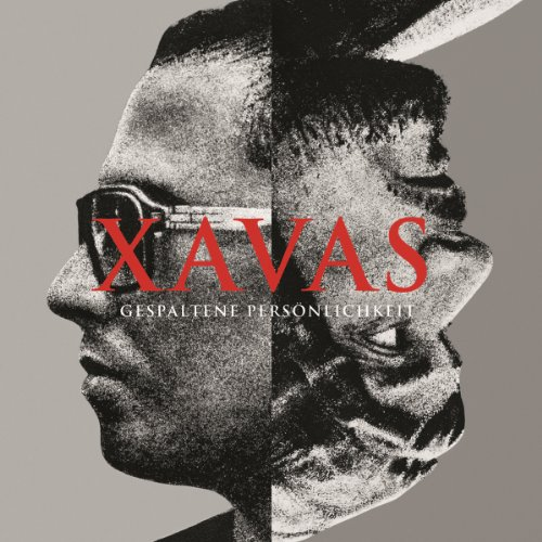 Xavas: Gespaltene Persönlichkeit (Audio CD)