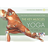 The Key Muscles of Yoga: Scientific Keys Volume I (English Edition)