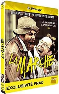 La Marche [Blu-ray] [Import anglais]