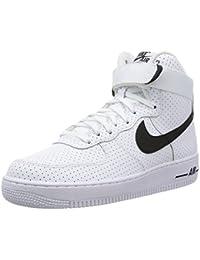 Nike Air Force One Weiß