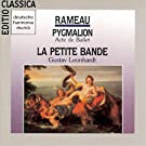 Rameau: Pygmallion