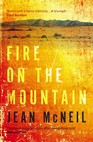 Fire on the Mountain by [McNeil, Jean]