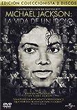 Michael Jackson: La vida de un ídolo [DVD]