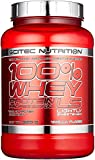 Scitec Nutrition Whey Protein Professional LS Vanille 920g