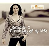 First Day Of My Life (Maxi-CD)