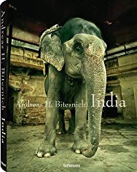 India by Andreas H. Bitesnich (2011-08-15)