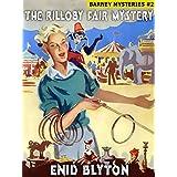 The Rilloby Fair Mystery: Barney Mysteries #2