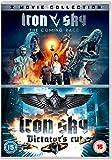 Iron Sky 1 & 2 Boxset [Edizione: Regno Unito]