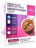 Milical Programme Perte de Poids Boisson Chaude 4 Sachets - Chocolat