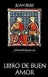 Libro de buen amor: Libro del Arcipreste