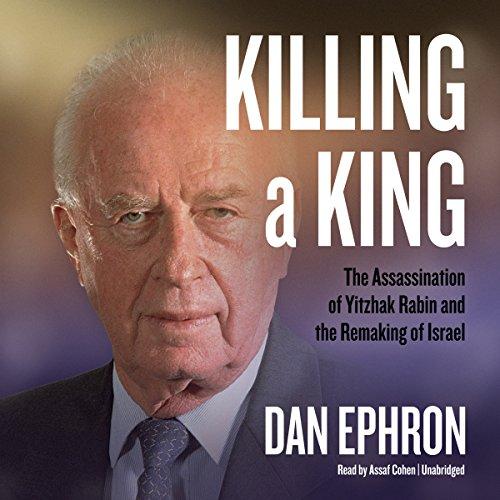 Killing a King  Audiolibri