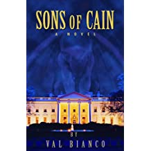 SONS OF CAIN (English Edition)