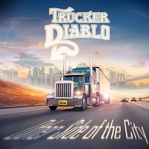 Other Side of the City (Radio Edit) (Trucker-radio)