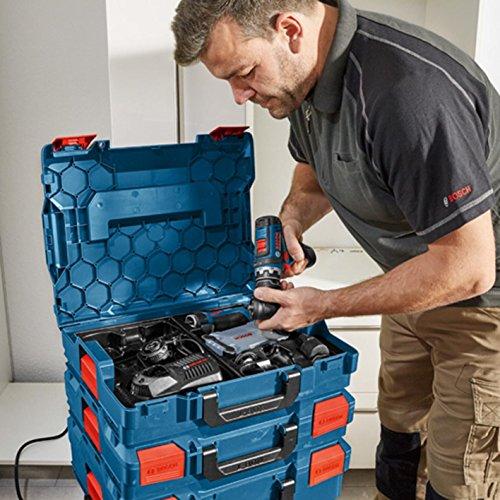 Bosch Professional L-BOXX 136 - 4