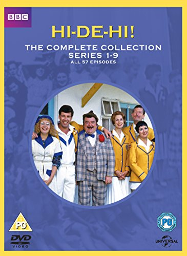 hi-de-hi-complete-series-dvd
