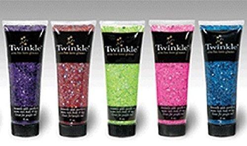 buben-twinkle-mane-tail-glitter-gel-4-oz-tube-pferd-farbe-parade-kostum-fun-farbe-sparkles-blau