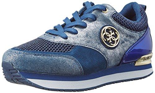 guess-damen-rimma-tennisschuhe-blu-bleu-blue-37-eu