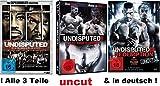 Undisputed 1-3 dvd Set, kostenlos online stream