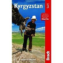 Kyrgyzstan (Bradt Travel Guides)