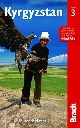 Kyrgyzstan Cover Image