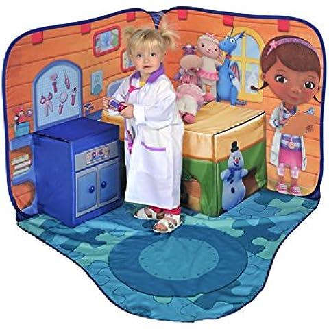 Doctora Juguetes - Tienda de campaña (KNORRTOYS.COM)