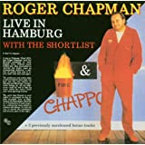 Chappo/Live in Hamburg (2cd)