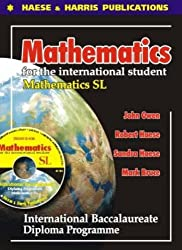 Mathematics for the International Student - Standard Level: International Baccalaureate Diploma