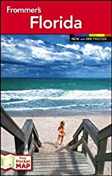 Frommer's Florida (Frommer's Color Complete) by Lesley Abravanel (2012-12-26)