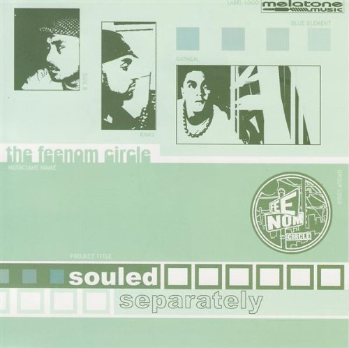 Souled Separately by Feenom Circle (2003-02-25)