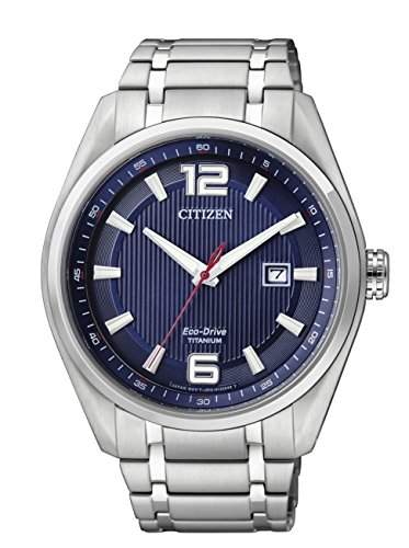 Citizen Supertitanio AW1240 – 57 M Men Wrist Watch
