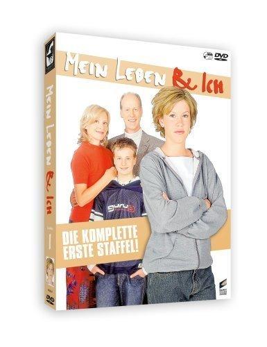 Staffel 1 + Preview-DVD (3 DVDs)