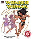 Wonder Woman - L'encyclopédie de la Princesse Amazone