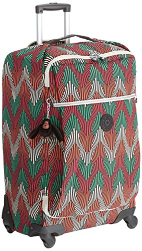 Kipling - DARCEY M - 60 Litres - Trolley - Tropic Palm CT - (Multi-couleur)