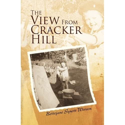 The View From Cracker Hill by Wesson, Bettejane Synott (2008) Hardcover