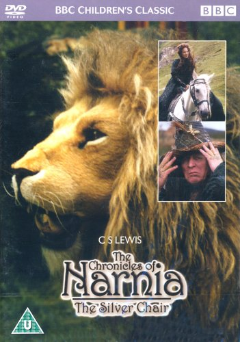 The Chronicles Of Narnia - The Silver Chair  DVD   1990