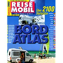 Reisemobil International, Bordatlas 2005