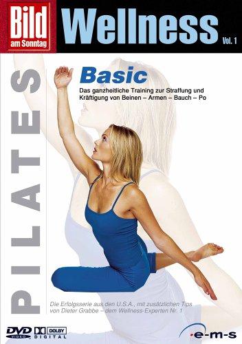BamS Wellness Vol. 01 - Pilates Basic
