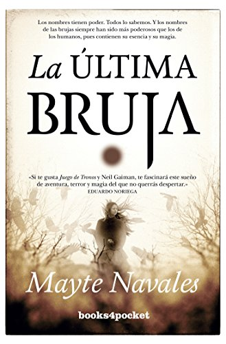 Última bruja, La (Bolsillo)