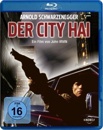 Bild von Der City Hai [Blu-ray]